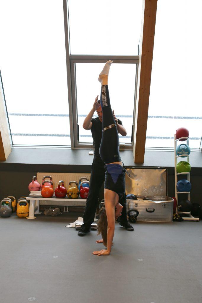 Personal Training mit Female Fitness meine Erfahrung